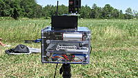 Name: IMG_9345.jpg Views: 56 Size: 303.5 KB Description: ImmersionRC's Tim fabulous GS with antenna tracker !