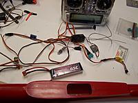 Name: 100_7586.jpg Views: 297 Size: 186.6 KB Description: Battery Thunder Power 1300 2S 65C