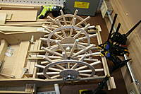 Name: IMG_6811.jpg Views: 219 Size: 86.2 KB Description: Just held together with clamps.