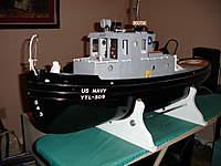 """Name: tug port wide.jpg Views: 122 Size: 61.3 KB Description: Bootsie - 45"""" YTL tug."""