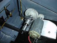 Name: DSC00081.jpg Views: 61 Size: 153.6 KB Description: New Motor and transmission.