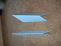 Name: DSC03004.jpg Views: 201 Size: 116.4 KB Description: setting up to put some fiberglass tape on the leading edge