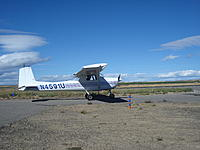 Name: [007617].jpg Views: 237 Size: 239.1 KB Description: good old Cessna 150