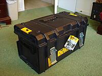 Name: DSC05202.jpg Views: 3292 Size: 191.7 KB Description: This case is built like a tank
