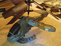 Name: Halo Hornet 005.jpg Views: 588 Size: 74.3 KB Description: Halo Hornet