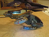 Name: Halo Hornet 008.jpg Views: 340 Size: 58.3 KB Description: Halo Hornet