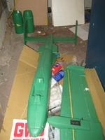 Name: IMG_1673 (Large).jpg Views: 107 Size: 78.8 KB Description: GWS A-10 Top and bottom of wing
