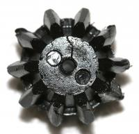 Name: gear6.jpg Views: 220 Size: 135.0 KB Description: The pinion was shredded this time.
