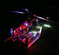Name: autopilot20.jpg Views: 221 Size: 97.8 KB Description: After the flight, with just LED illumination.