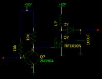 Name: sonar122.png Views: 118 Size: 28.1 KB Description: Raising a 3.3V pin to 12V