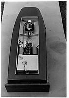 Name: Kroker SW12 - shrink Marksman - 2.jpg Views: 132 Size: 72.4 KB Description: Marksman as used for 1971 Euro Champs. SeaWasp 12, mixture of cells and Simprop 2+1 radio