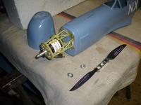 Name: Spitfire Mk VIIc HF.jpg Views: 267 Size: 83.3 KB Description: engine mounted