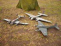 Name: P1020635.jpg Views: 215 Size: 137.2 KB Description: Bf 110, Ju 388, DH103 Hornet