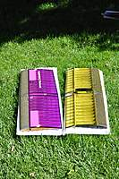 Name: AVAP3.jpg Views: 338 Size: 139.7 KB Description: PURPLE IS AVA PRO WITH SPOILERS (2) YELLOW IS AVA-E FLAPPED