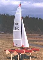 "Name: OnStand.jpg Views: 77 Size: 16.8 KB Description: Jack Rhonda's  (Washington USA) MultiONE based on the UK ""PULSE"" Mini40"