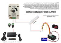 Name: simple hot wire foam cutter.png Views: 213 Size: 379.3 KB Description: Simpled hot wire foam cutter