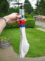 Name: Sock Parkflyer.jpg Views: 2034 Size: 65.7 KB Description:
