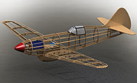 Name: HS-50 dissect 1.jpg Views: 152 Size: 75.9 KB Description: Hey Paul, do you mean this?  Ha, it's just another of a half dozen or so planes I'll probably never build. ;)