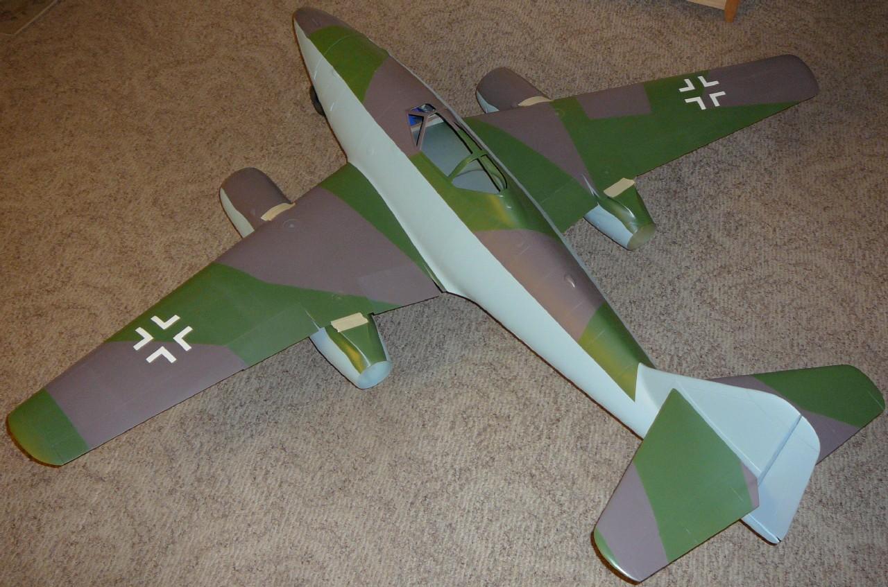 Name: P1080331.jpg Views: 330 Size: 294.5 KB Description: Original Warbird Colors RLM 81/82/76.