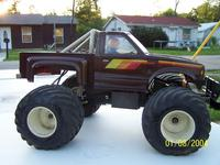 Name: Big bear 004.jpg Views: 136 Size: 80.8 KB Description: Tires do have some dryrot, but can be found on ebay.