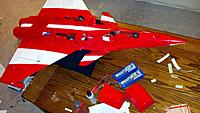 Name: 2012-08-31_22-27-12_423.jpg Views: 113 Size: 181.4 KB Description: Getting ready to attach the air inlets.