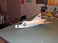 Name: XF92.jpg Views: 95 Size: 69.4 KB Description: XF-92 Dart