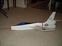 Name: thunderceptor.jpg Views: 88 Size: 52.0 KB Description: XF-91 Thunderceptor