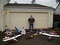 Name: franksplanes (1).jpg Views: 46 Size: 82.7 KB Description: Some of the collection