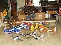 Name: franksplanes2 (1).jpg Views: 39 Size: 95.9 KB Description: Park flyers and 3-D