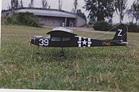 Name: IMG_0005.jpg Views: 39 Size: 193.4 KB Description: Goldberg Eaglet 50 in invasion stripes