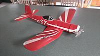 Name: WP_20131011_002.jpg Views: 32 Size: 180.3 KB Description: Cox warbird conversion to Race 57 Supercorsair