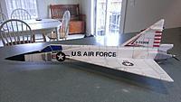 Name: WP_20140101_002.jpg Views: 48 Size: 185.2 KB Description: F-102 Delta Dagger