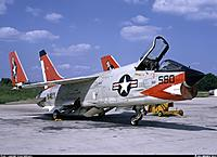 Name: Photos_ Vought F-8K Crusader Aircraft Pictures _.jpg