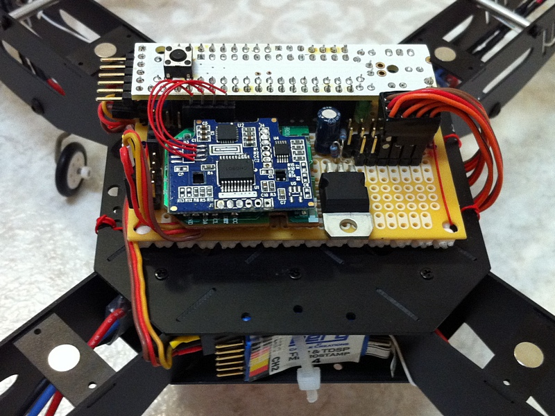 Name: Controller board with RBBB and ITG3205.jpg