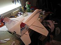 Name: 0709 Mig29 - Fulcrum.jpg Views: 192 Size: 36.2 KB Description: Last day before maiden