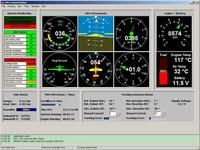 Name: UAV Control Application.jpg Views: 2589 Size: 98.6 KB Description: My control-application (programmed in delphi 7)