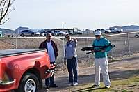 Name: Randys 024.jpg Views: 139 Size: 39.6 KB Description: Rockie Roper, Randy Woodbridge,and pilot Don larsen