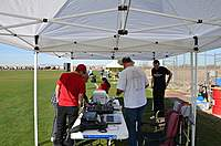 Name: Randys 033.jpg Views: 93 Size: 37.5 KB Description: Rockie Roper Helping everyone with there score cards!