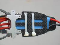 Name: IMG_2892.jpg Views: 404 Size: 42.2 KB Description: Convienient tie wrap slots for the esc