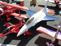 Name: AZ Electric Festival 2007 013.jpg Views: 109 Size: 100.0 KB Description: Bob Ruff's Byron F-16 conversion, moved along at a good clip!