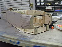 Name: Ed Waldrep F-18 1 laser construction 672.jpg