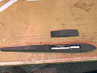 Name: IMG_6220_resize.JPG Views: 27 Size: 145.0 KB Description: Glue back in with battery.