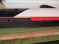 Name: IMG_6176_resize.JPG Views: 18 Size: 169.3 KB Description: Maximum uptravel, left aileron.