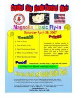 Name: Magnolia Classic 2007.jpg Views: 623 Size: 115.0 KB Description: