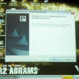 Aerofly Pro installation screen