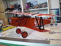 Name: 1Front Left.jpg Views: 138 Size: 280.3 KB Description: Fokker DVII