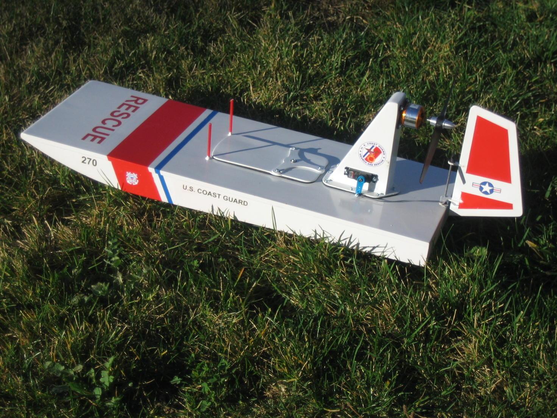 Car Club Inc: Attachment Browser: Stevens Aero Air Boat 003.jpg By