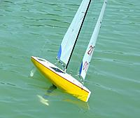 Name: US1M Hull-16.jpg Views: 160 Size: 66.8 KB Description: Hull-16  FG over balsa.  My first attempt at building a boat.
