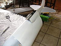 Name: DSCF1054.jpg Views: 485 Size: 102.9 KB Description: Start by covering the plane with a hardish paper to design on.