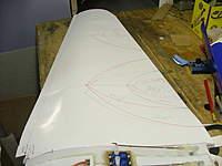 Name: DSCF1088.jpg Views: 408 Size: 69.0 KB Description: Transfering to the wing.
